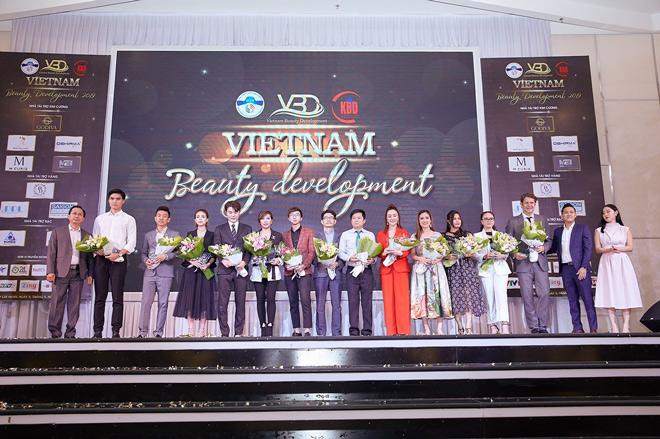 Hội thảo Beauty Development quy tụ hơn 500 doanh nhân ngành làm đẹp
