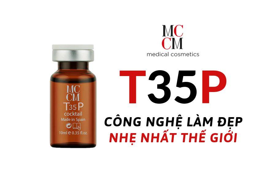T35P MCCM Peeling