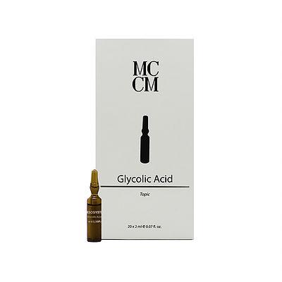 Glycolic Acid 20 ống x 2ml