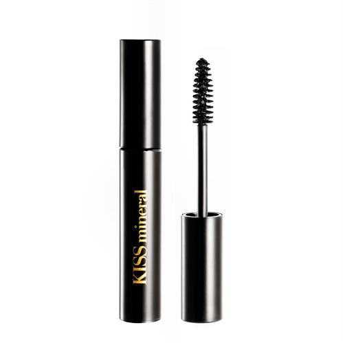 MASCARA_BLACK KISS mineral