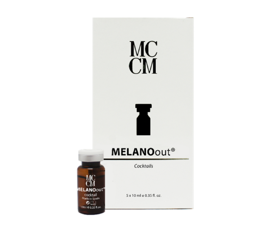 MELANOout Cocktail
