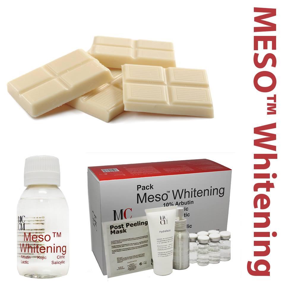 Meso Whitening