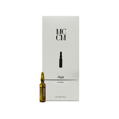 Prof Hair 10 ống x 5ml