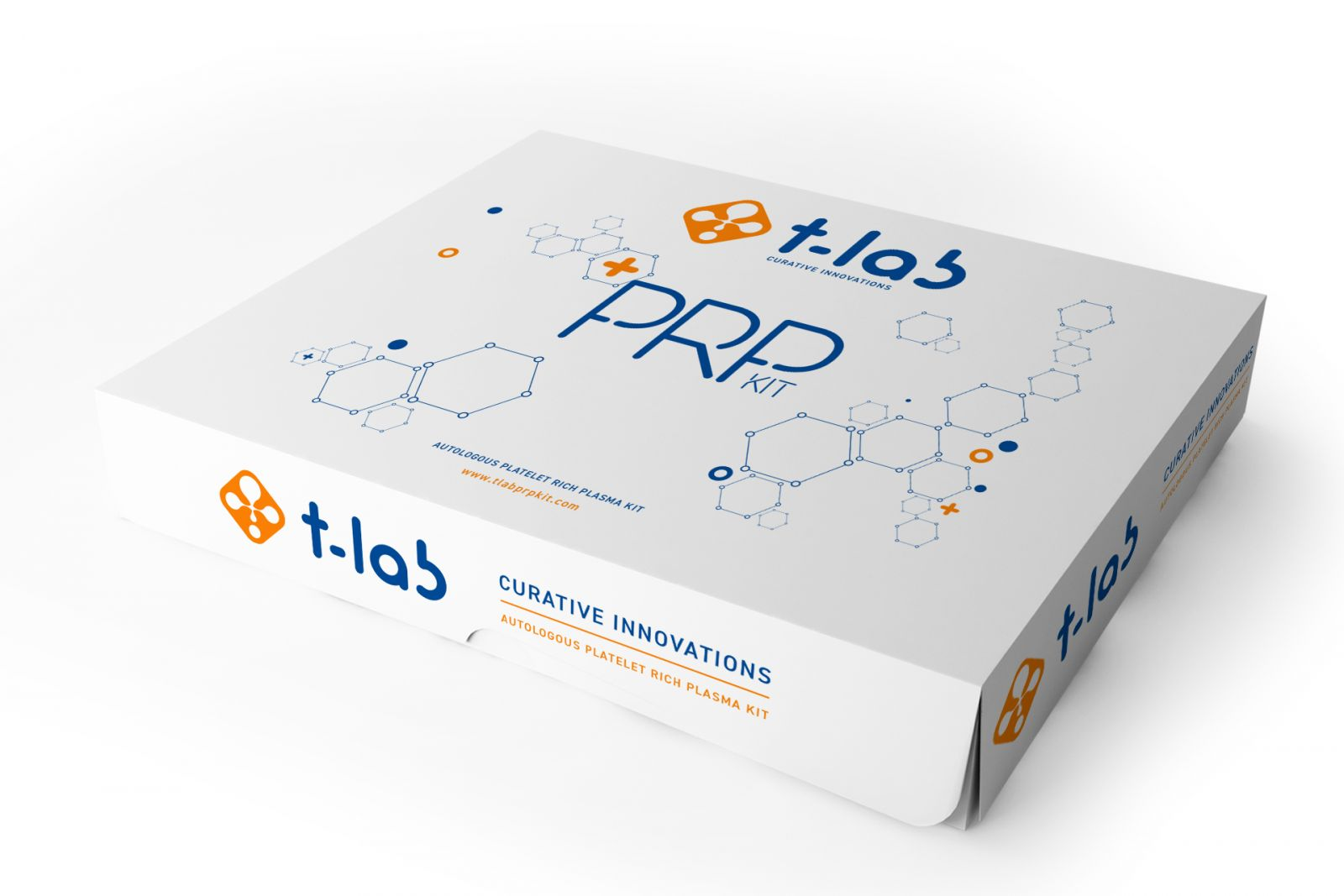 PRP KIT - T-Lab