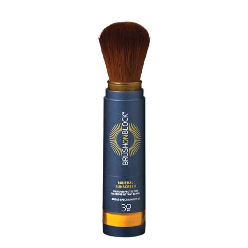 BRUSH ON BLOCK_MINERAL SUNSCREEN