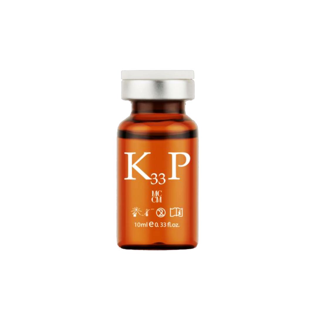 K33P MCCM - Glow Touch Peel