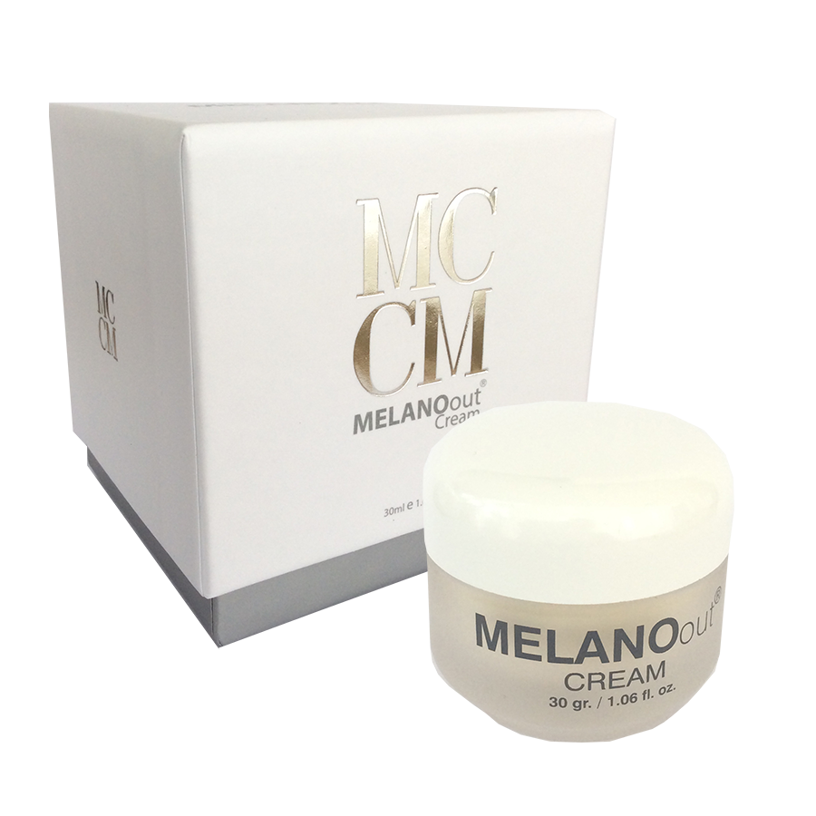 Melano out cream