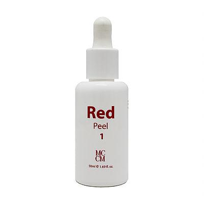 Red peel